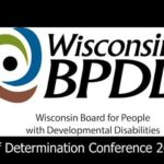 Wisconsin BPDD logo - Self Determination Conference 2019 - Wisconsin Board for People with Developmental Disabilities
