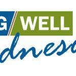 Living Well Wednesday logo